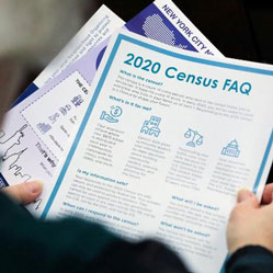 No Fooling—Today is Census Day