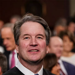 Kavanaugh Allows Illinois Governor's Stay-at-Home Order With Religious Exemption to Stand