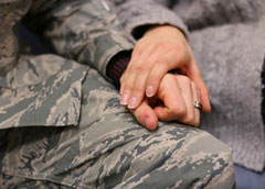 Supporting Military Spouses Through Occupational License Recognition