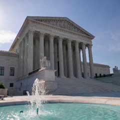 Supreme Court Allows Congressional Delegation of Authority in SORNA to Stand