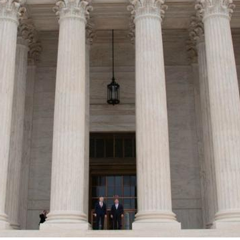 Supreme Court Hears Oral Argument in Texas Redistricting Case