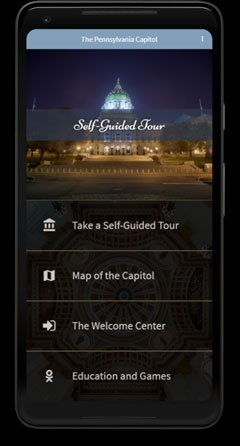 Take a (Virtual) Tour of Your State's Capitol