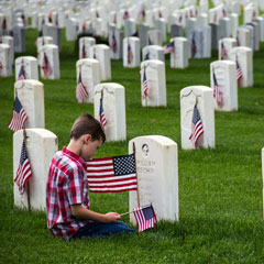 Memorial Day: A Time for Respect and Remembrance