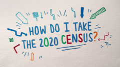 Tools for Engaging Your Community: PSAs for Census 2020