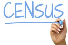 2020 Census: One Year From Today and Counting