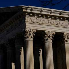 SCOTUS Reaffirms Rational Understanding Required for Executions