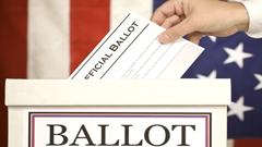 Ballot Measures Change Legislative Operations