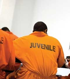Juvenile Justice and Delinquency Prevention Act Awaits President's Signature