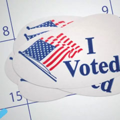 Elections 2020: Why There's No National Primary