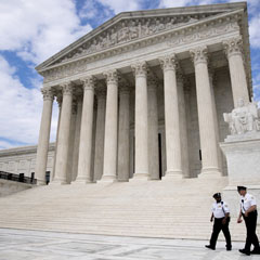 Supreme Court Refuses to Hear Qualified Immunity and Gun Cases