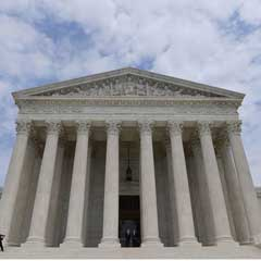 State Authority Under Double Jeopardy Clause on Line in SCOTUS Case