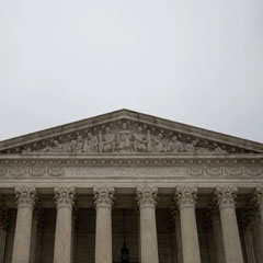 U.S. Supreme Court to Try Again to Decide Oklahoma Tribal Issue