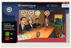 American Democracy Game