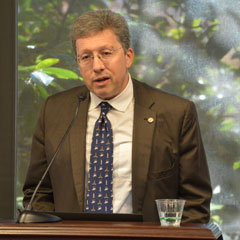 Daniel Greenberg from the U.S. Department of Labor
