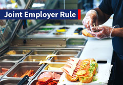 Joint employer rule
