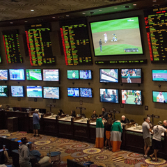 Supreme Court Rules States May Authorize Sports Gambling