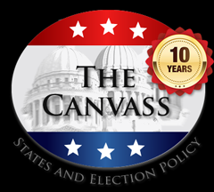 Happy 10th Birthday to The Canvass!