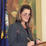 Staff Profile: Tammy Wright, Clerk of the New Hampshire Senate