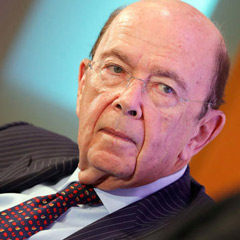 U.S. Secretary of Commerce Wilbur Ross testified before Congress regarding funding for the 2020 census.