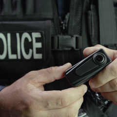 What Does the Latest Research Say About Body-Worn Cameras?