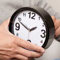 Does Anybody Really Know What Time It Is on Daylight Saving Debate?
