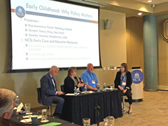 NCSL Forum: Creating Opportunities for Families