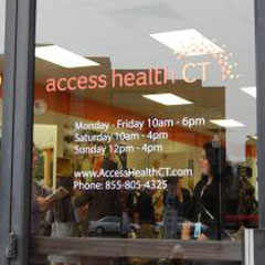 Access Health CT office in Connecticut