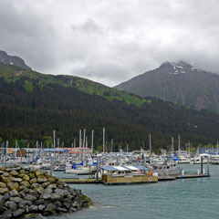 NCSL Military Task Force Travels to Alaska