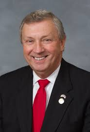 North Carolina Representative Craig Horn