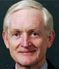 In Memoriam: Earl Mackey, First Executive Director of NCSL