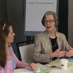 NCSL's Early Learning Fellows Meet in Omaha