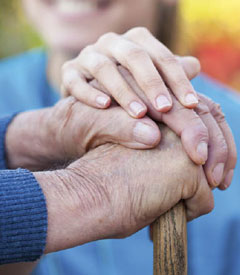 Helping the Helpers: What states are doing to support caregivers of aging relatives