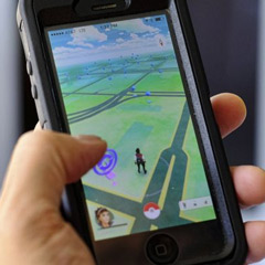Pokeman Go: When Our Digital and Physical Worlds Begin to Merge