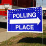 Study Ranks States on Election Performance