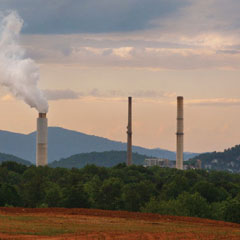 State Legislatures Magazine Clears the Air on Clean Power Plan
