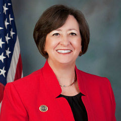 Representative Marcy Toepel: Women Making a Difference Winner