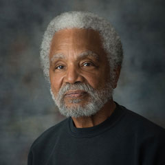 Senator Ernie Chambers sponsored the measure to abolish the death penalty.