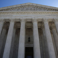 SCOTUS: Particular Power Plant Planning is Pre-empted