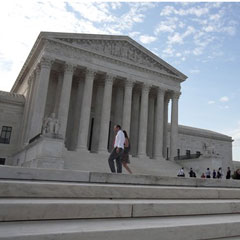 SCOTUS: Rebuffed is Enough to Win Attorney's Fees Rules