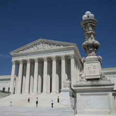 Supreme Court: Victims' Family Members Can't Argue in Favor of Death Penalty