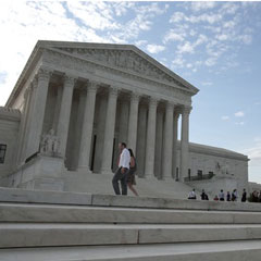 SCOTUS to Rule on EEOC's Failure to Meet Pre-lawsuit Obligations