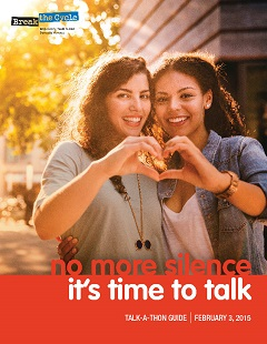 More Than Valentines, February Focuses on Preventing Teen Dating Violence