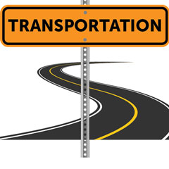 NCSL Launches New Transportation Funding Deep Dive
