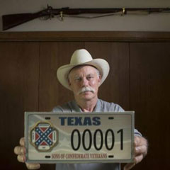 It's Not Just About a Confederate Flag License Plate