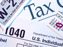 Tax Time Help for Working Families