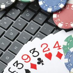 Delaware and Nevada Sign Interstate Online Gambling Pact