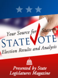 NCSL: Your Source for State Results and Analysis