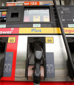 Good News at the Pump is Bad News for Some States