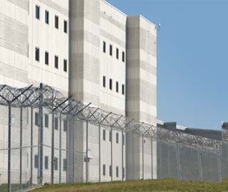 Prison illustration