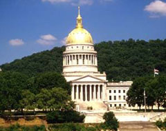 West Virginia Capitol